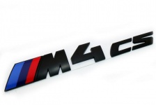 Эмблема M4 COMPETITION