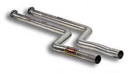 Front-pipe выпускные трубы для BMW E87 1-серия