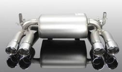 Глушитель AC Schnitzer для BMW M3 F80/M4 F82
