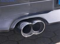 Глушитель AC Schnitzer для BMW E81/E87 1-серия
