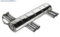 Глушитель Eisenmann для BMW M3 E46 3-серия