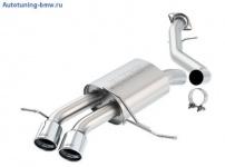 Глушитель Borla для BMW E82 1-серия