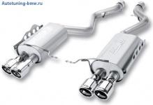 Глушитель Borla S-Type для BMW M3 E90