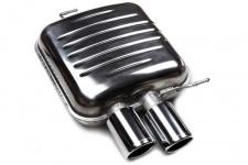 Глушитель Eisenmann для BMW GT F07 5-серия