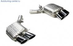 Глушитель Eisenmann для BMW M5 F10 5-серия