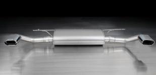 Глушитель Remus для BMW X5 E70