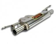 Глушитель Supersprint для BMW X5 E70