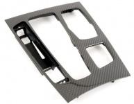 Карбоновая накладка консоли для BMW X6 F16