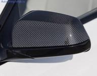 Карбоновые накладки на зеркала Kelleners для BMW F10