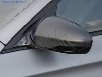 Карбоновые накладки на зеркала Kelleners для BMW M5 F10 5-серия