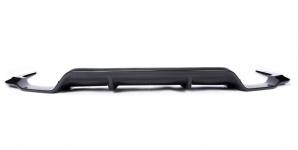 Карбоновый диффузор 3DDesign для BMW G30 5-серия