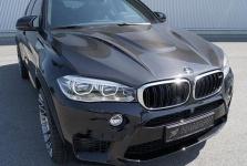 Карбоновый капот для BMW X5 F15/X6 F16