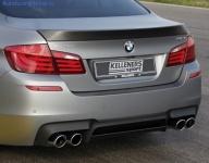 Спойлер Kelleners для BMW F10 5-серия
