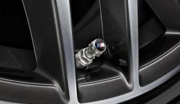 Колпачки BMW M для клапана колесного диска