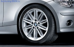 Комплект дисков BMW M Double-Spoke 207