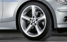 Комплект дисков BMW Star-Spoke 264