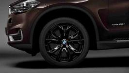 Комплект литых дисков BMW Star-Spoke 491