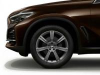 Комплект колес Star Spoke 736 для BMW X5 G05