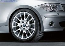 Комплект литых дисков BMW Radial-Spoke 216