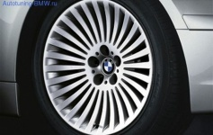 Комплект литых дисков Spoke Styling 176