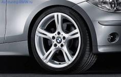 Комплект литых дисков BMW Star-Spoke 181