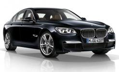 Комплект оригинального обвеса M-стиль для BMW F01/F02 7-серия