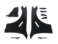 Комплект передних крыльев M5-стиль для BMW G30 5-серия