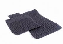 Комплект передних ножных ковриков для BMW X1 E84