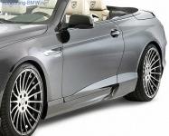 Комплект порогов Hamann для BMW F13 6-серия