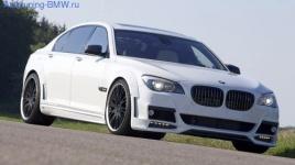 Комплект расширителей арок BMW F02 7-серия
