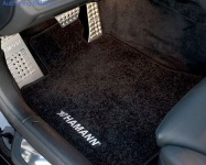 Коврики Hamann для BMW E90 3-серия