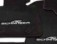 Комплект салонных ковриков для BMW F02 7-серия