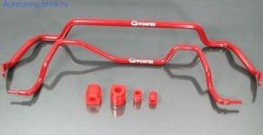 Комплект стабилизаторов G-POWER для BMW E91 3-серия
