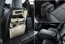Комплект сумок BMW SCHWARZ LEMON