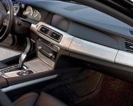 Комплект внутренней отделки Hamann для BMW F01/F02 7-серия