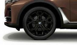 Комплект зимних колес Y-Spoke 752 для BMW X7 G07