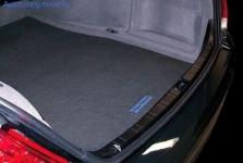 Коврик багажного отделения ALPINA для BMW F01 7-серия