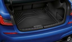 Коврик багажного отделения для BMW G20 3-серия