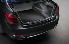 Коврик для багажного отделения для BMW F01/F02