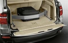 Крепежные ремни для багажного отделения БМВ