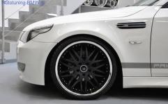 Крылья передние BMW E60 5-серия