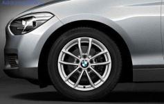 Литой диск V-Spoke 378 для BMW F20 1-серия