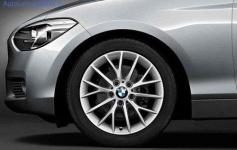 Литой диск Y-Spoke 380 для BMW F20 1-серия