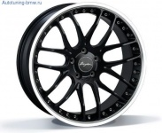 Литой диск Breyton Race GTP Matt Black