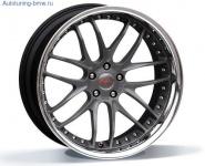 Литой диск Breyton Race GTR Matt Gun