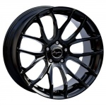 Литой диск Breyton Race GTS Black