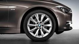 Литой диск BMW Turbine Styling 415