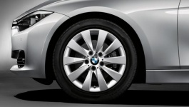 Литой диск BMW V-Spoke 413