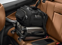 Набор дорожных сумок BMW Travel