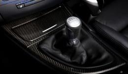 Накладка консоли Performance для BMW 1-серия